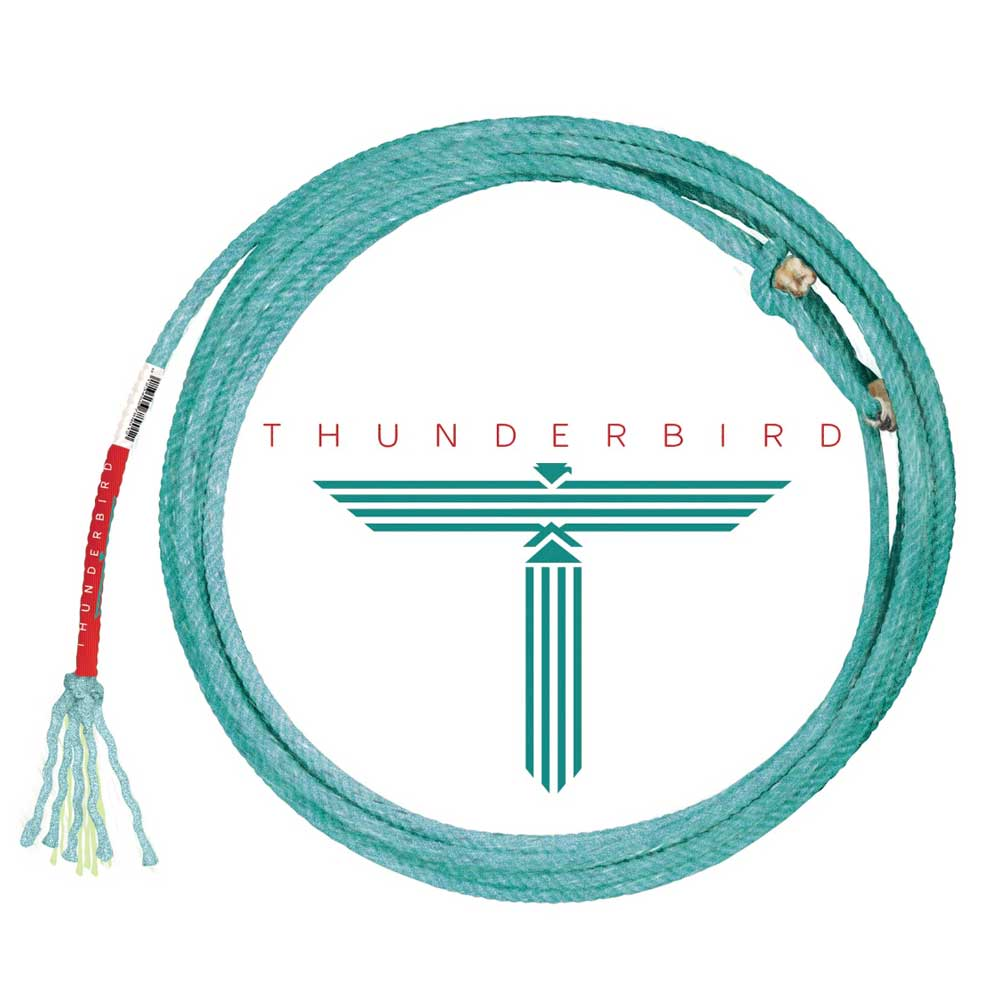 Lonstar Rope Thunderbird Tack - Ropes & Roping - Ropes Lonestar Ropes Teskeys