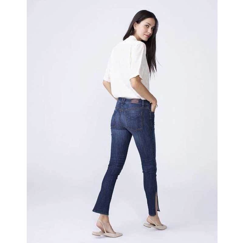 Unpublished Kora Jean WOMEN - Clothing - Jeans UNPUBLISHED Teskeys