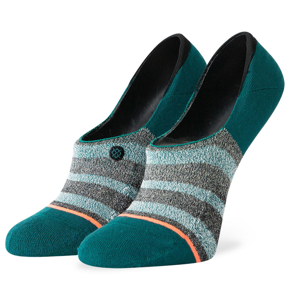 Stance Punked Super Invisible Sock WOMEN - Clothing - Intimates & Hosiery STANCE Teskeys