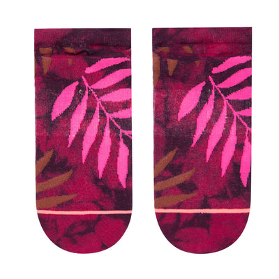 Stance Acid Jungle Invisible Boot Socks WOMEN - Clothing - Intimates & Hosiery STANCE Teskeys