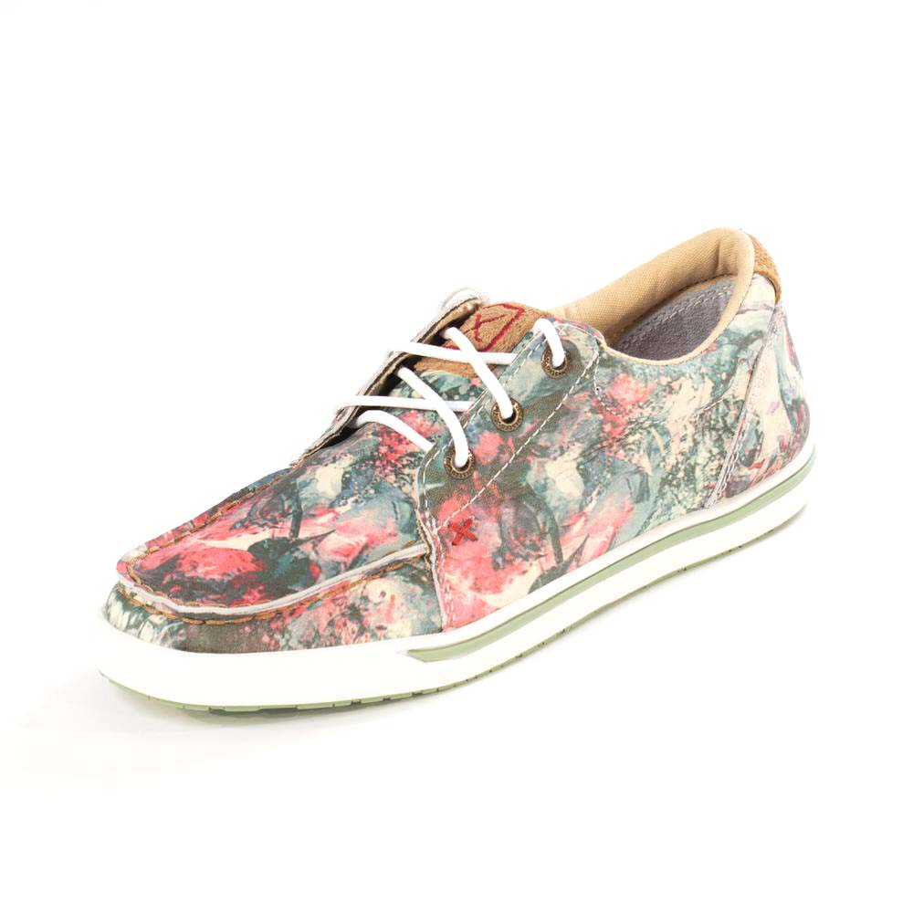 Twisted X Casual Shoe WOMEN - Footwear - Casuals TWISTED X Teskeys