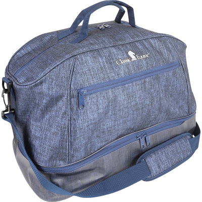 Classic Equine Weekender Duffel ACCESSORIES - Luggage & Travel - Tote Bags Classic Equine Teskeys