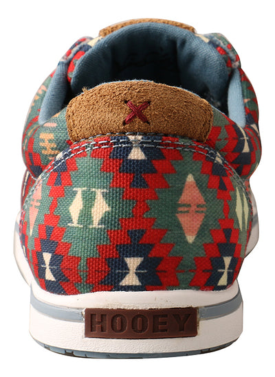 Twisted X Women's Aztec Hooey Loper