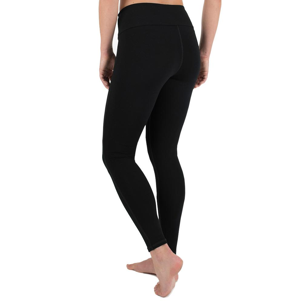 Free Fly Bamboo Full-Length Tight