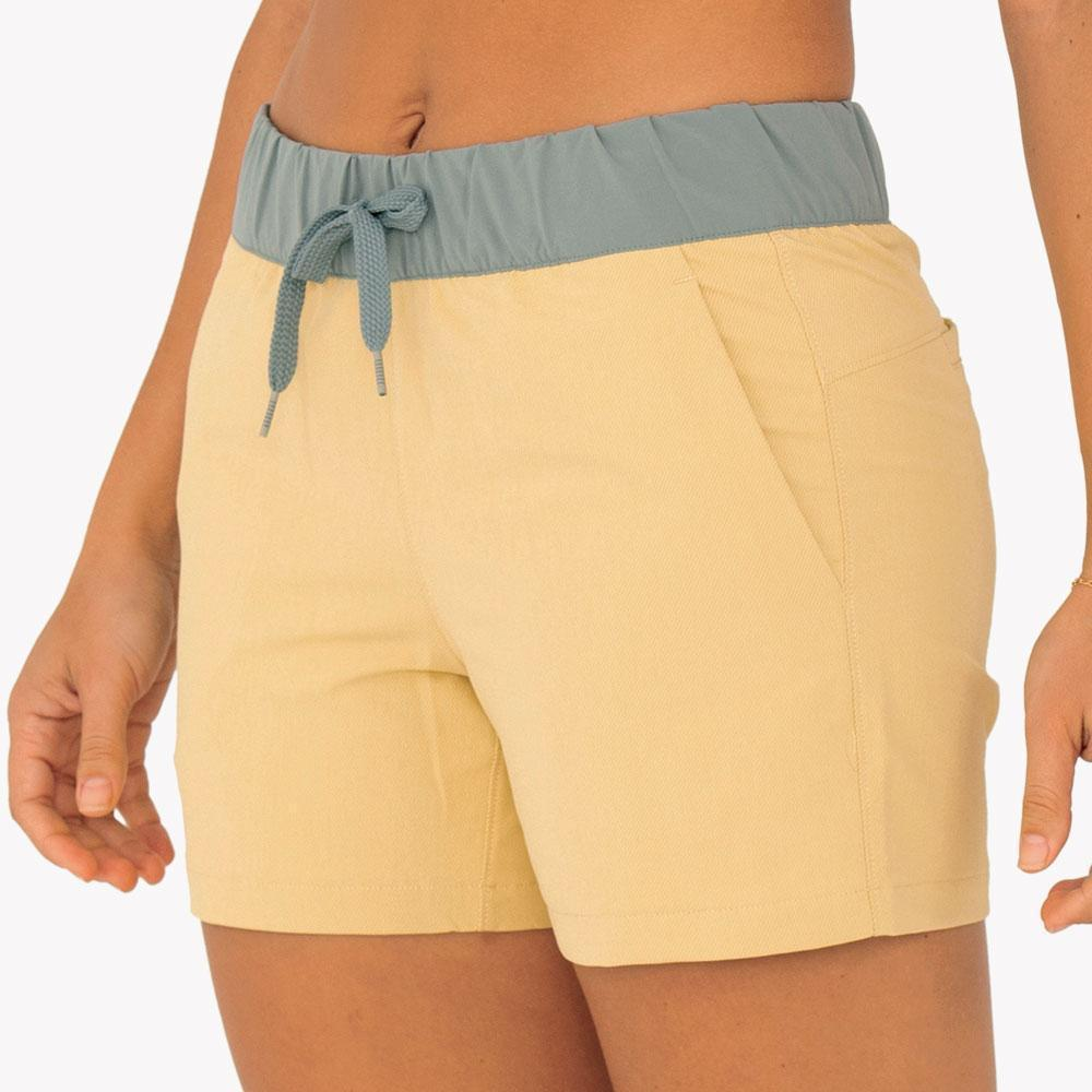 Free Fly Women's Hydro Short WOMEN - Clothing - Shorts FREE FLY APPAREL Teskeys