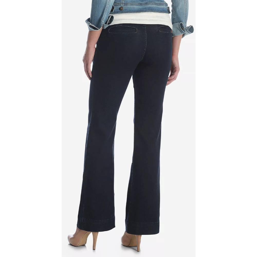 Wrangler Retro Mae Wide Leg Jean - AB WOMEN - Clothing - Jeans WRANGLER Teskeys