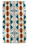 Falcon Cove Sunset Oversized Towel HOME & GIFTS - Bath & Body - Towels PENDLETON Teskeys