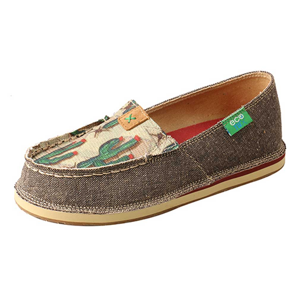 Twisted X Kid's Slip-On Loafer KIDS - Footwear - Casual Shoes TWISTED X Teskeys
