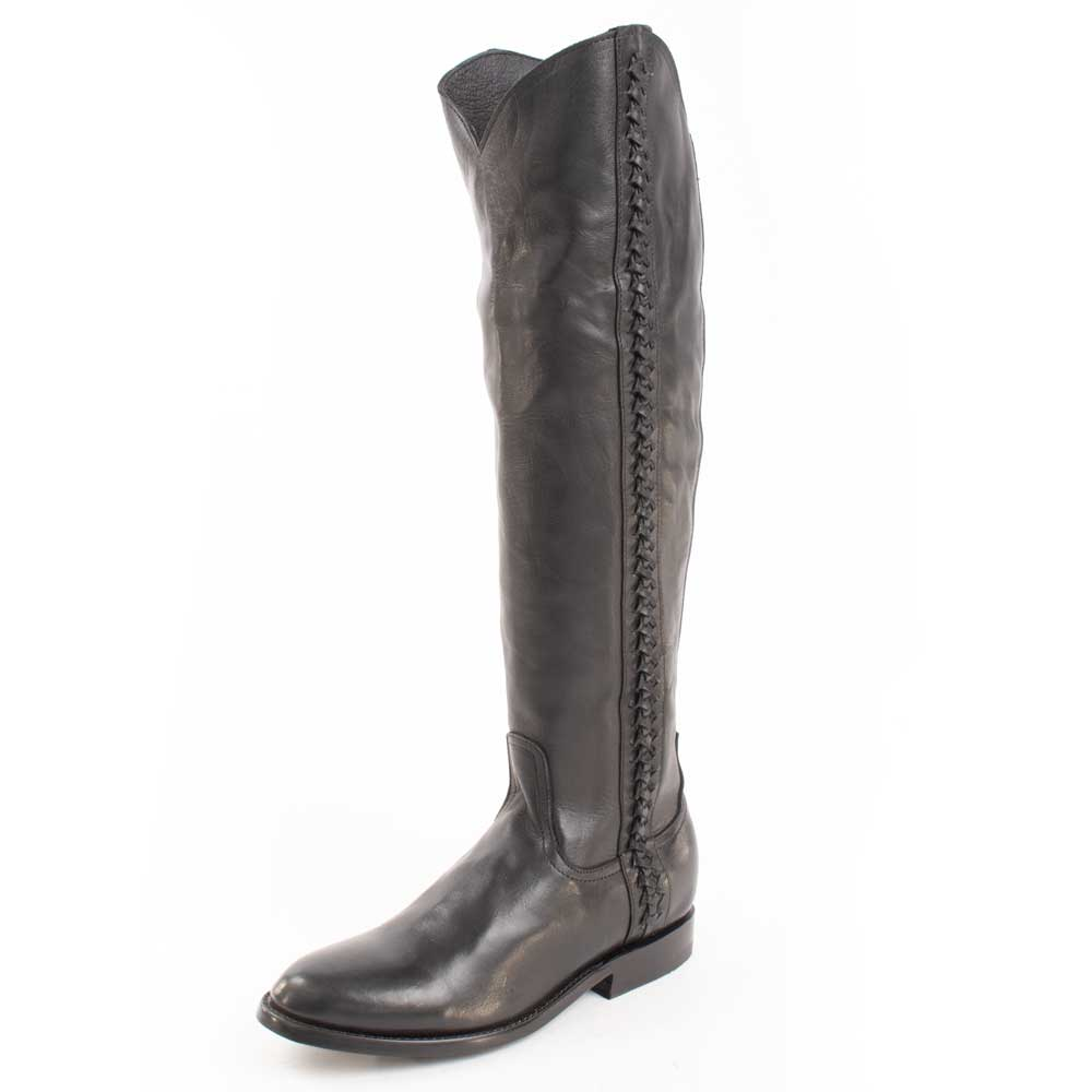 Old Gringo Athena Equestrian Boot WOMEN - Footwear - Boots - Fashion Boots OLD GRINGO Teskeys