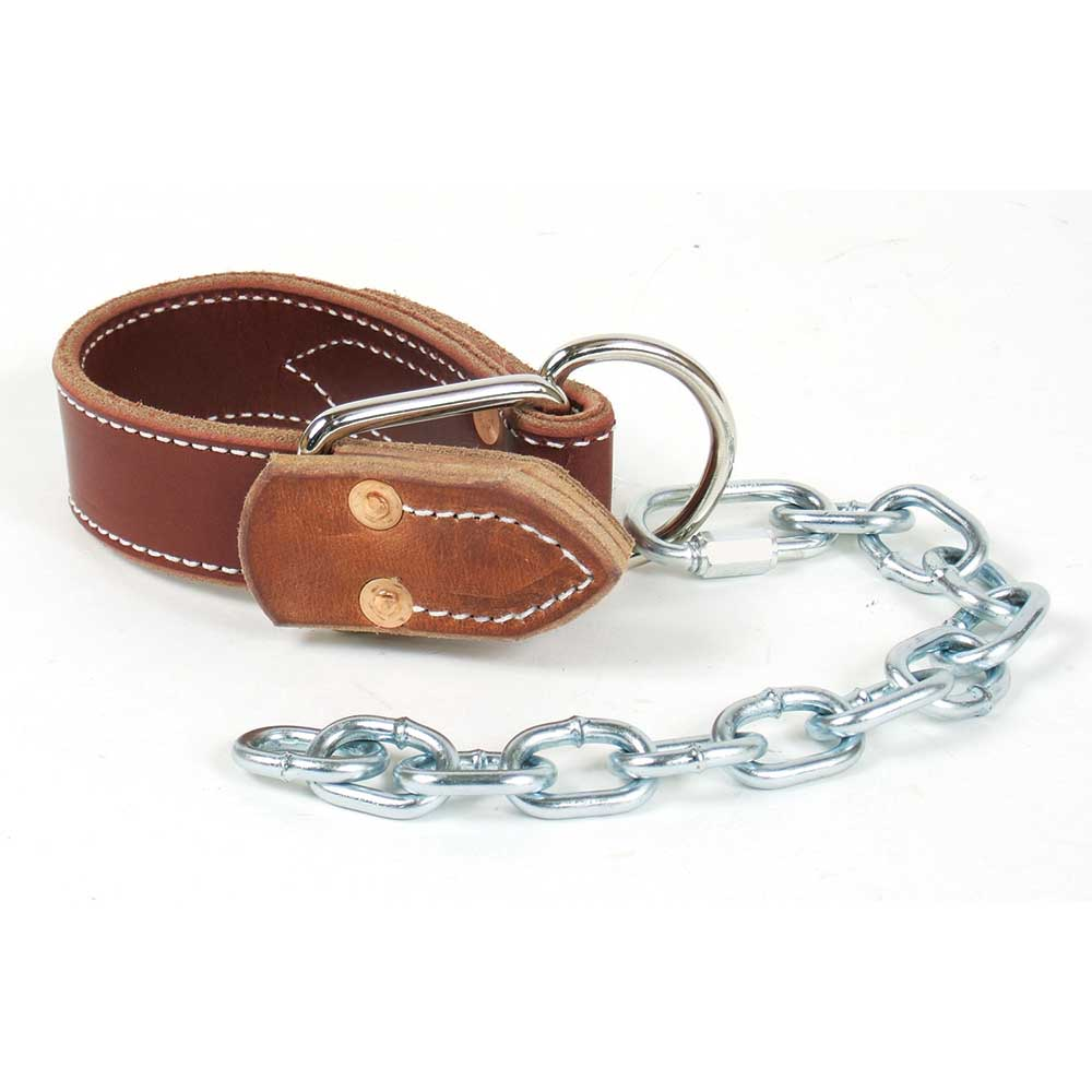 AD Kicking Chain By Professional's Choice Tack - Training Professional's Choice Teskeys