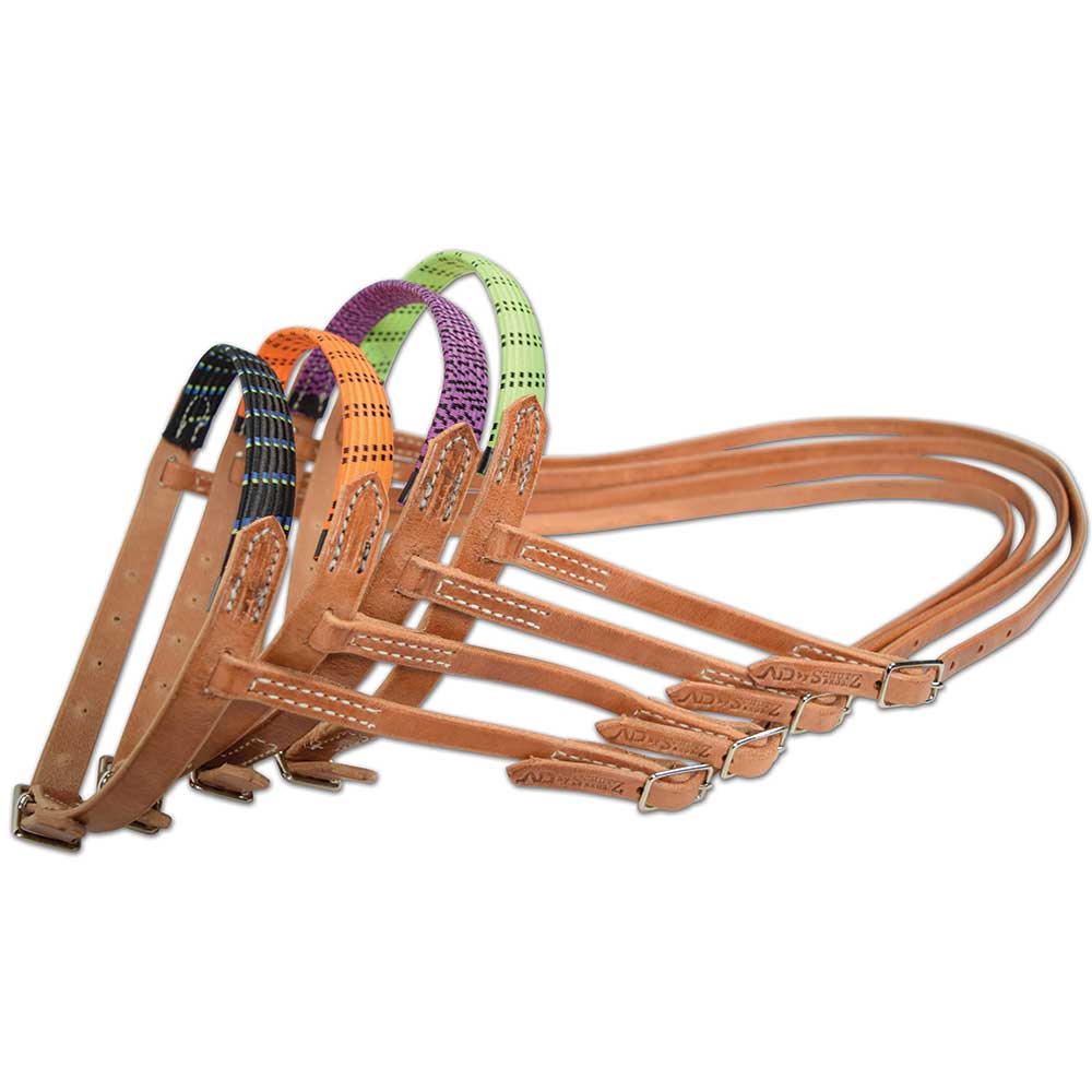 Professional's Choice AD Ultimate Caveson Tack - Nosebands & Tie Downs Professional's Choice Teskeys