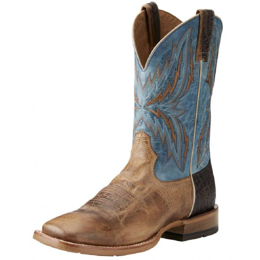 Ariat Arena Rebound Western Boot MEN - Footwear - Western Boots Ariat Footwear Teskeys