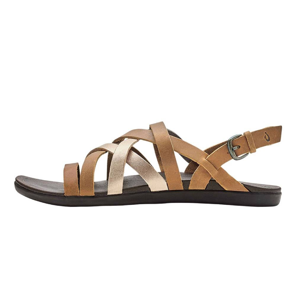 Olukai 'Awe 'Awe Sandal WOMEN - Footwear - Sandals OLUKAI Teskeys