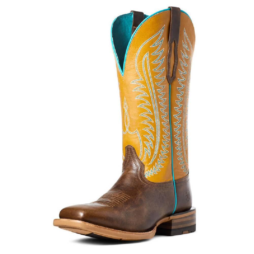 Ariat Belmont Boot WOMEN - Footwear - Boots - Western Boots Ariat Footwear Teskeys