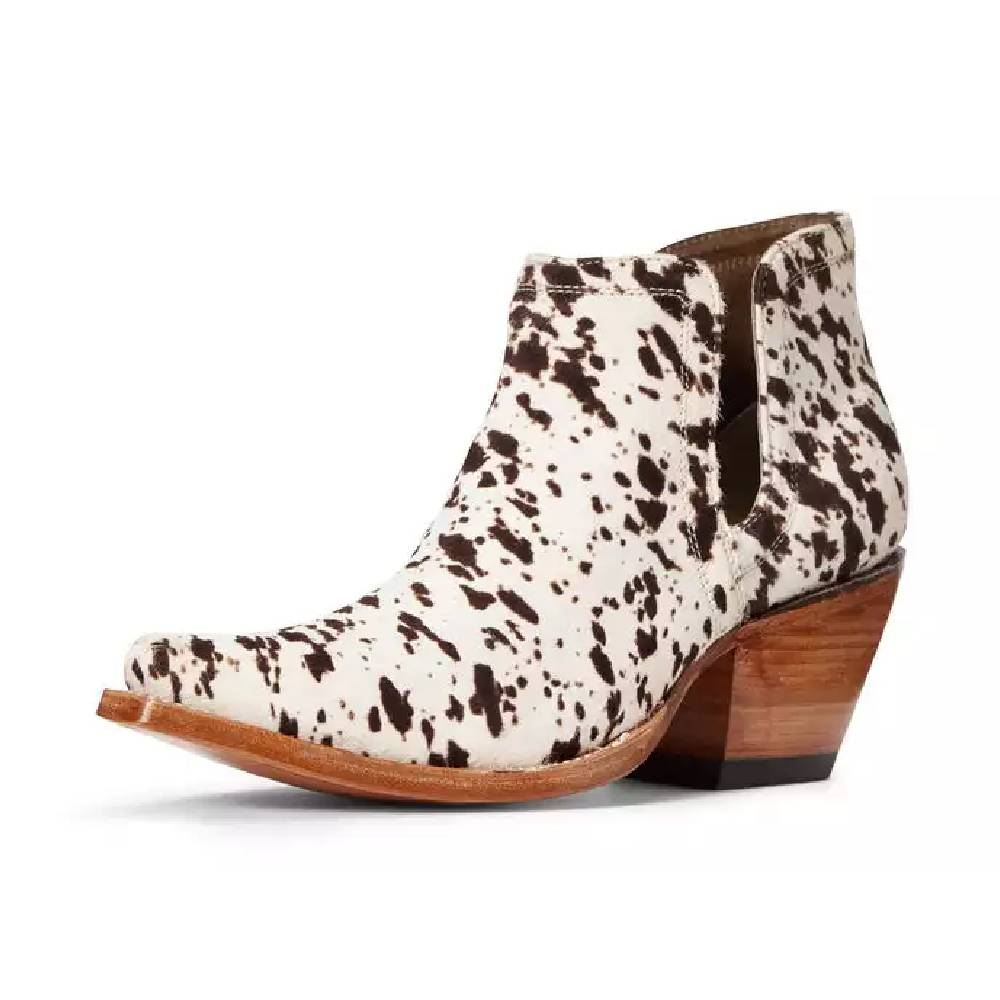 Ariat Dixon Cow Hair Bootie WOMEN - Footwear - Boots - Booties Ariat Footwear Teskeys