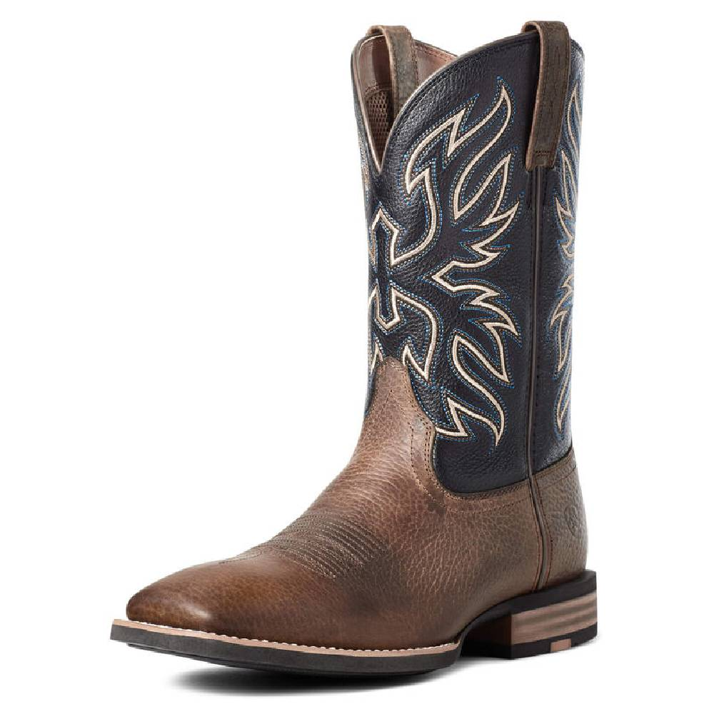 Ariat Everlite Vapor Boot MEN - Footwear - Western Boots Ariat Footwear Teskeys