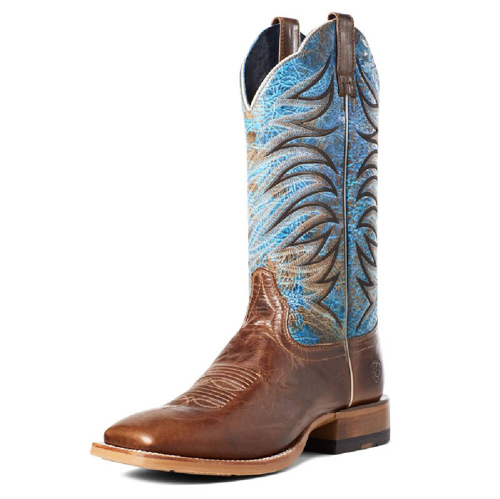 Ariat Firecatcher Boot MEN - Footwear - Western Boots Ariat Footwear Teskeys