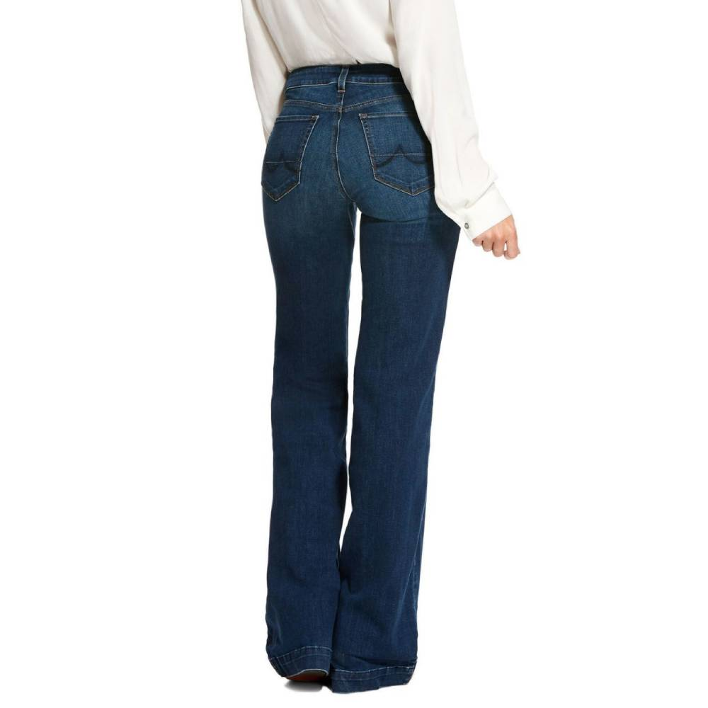 Ariat Kelsea Trouser Jean WOMEN - Clothing - Jeans Ariat Clothing Teskeys
