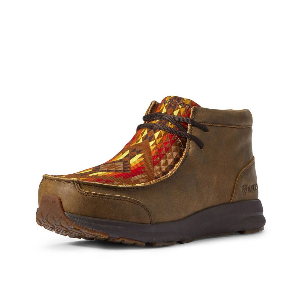 Ariat Kid's Spitfire Shoe KIDS - Boys - Footwear - Casual Shoes Ariat Footwear Teskeys
