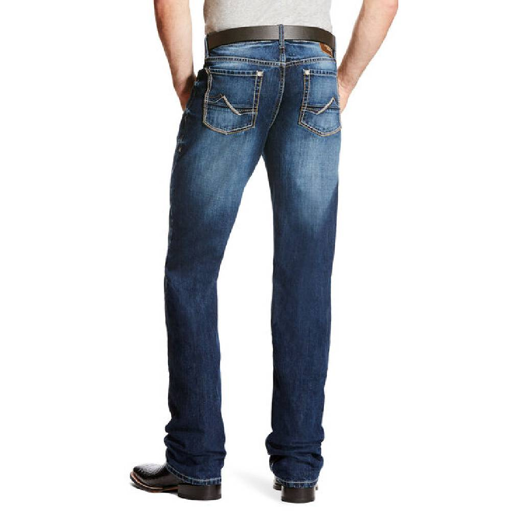 Ariat M2 Cole Boot Cut Jean MEN - Clothing - Jeans Ariat Clothing Teskeys