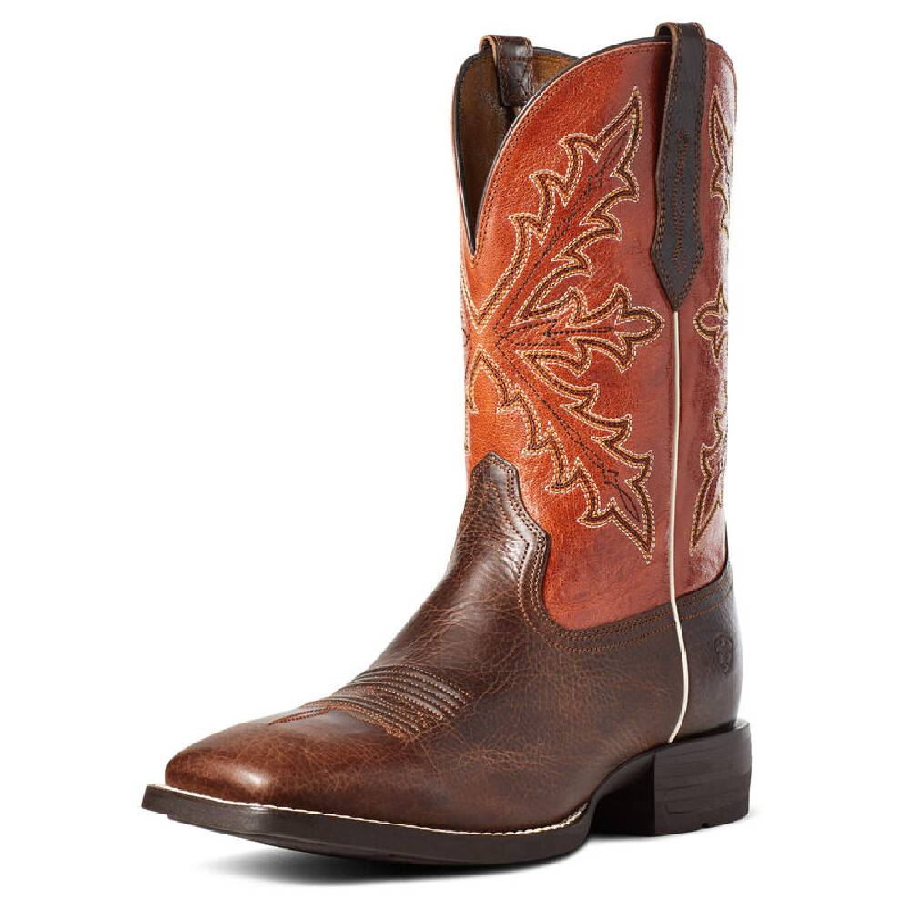 Ariat Qualifier Boot MEN - Footwear - Work Boots Ariat Footwear Teskeys