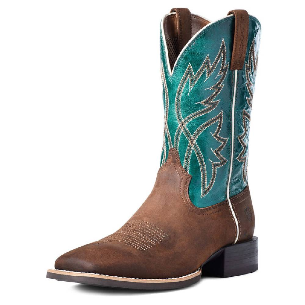 Ariat Sport Rafter Boot MEN - Footwear - Western Boots Ariat Footwear Teskeys