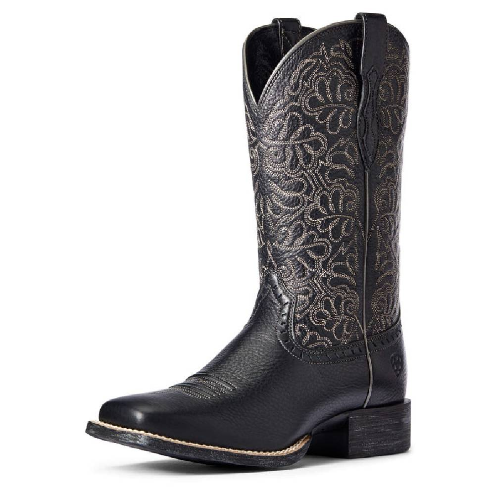 Ariat Round Up Remuda Boot WOMEN - Footwear - Boots - Western Boots Ariat Teskeys