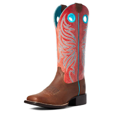 Ariat Women's Round Up Ryder Boot WOMEN - Footwear - Boots - Western Boots Ariat Footwear Teskeys