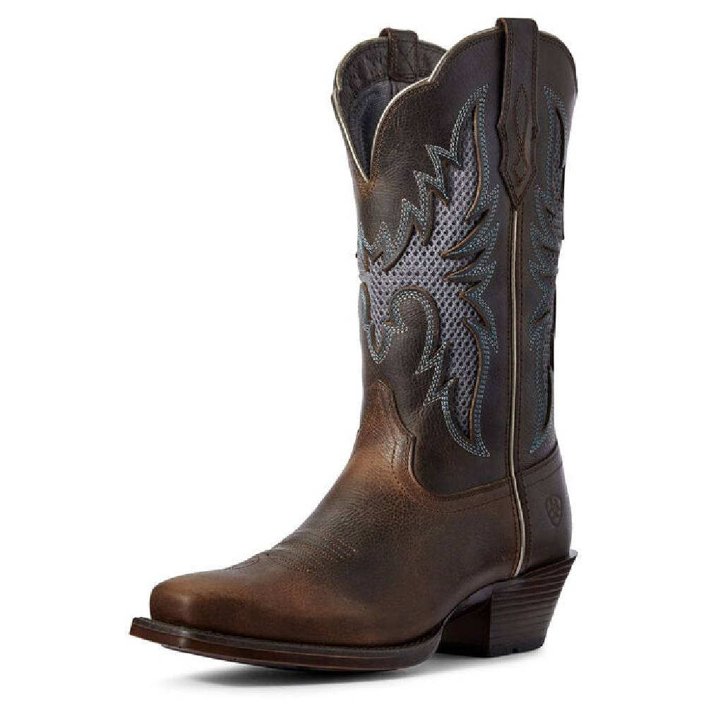 Ariat Showcase Boot WOMEN - Footwear - Boots - Western Boots Ariat Footwear Teskeys