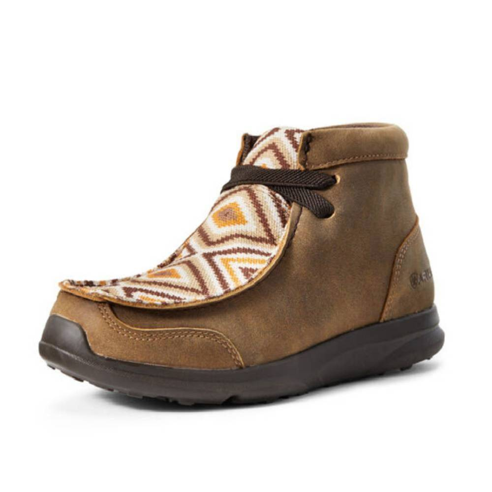 Ariat Youth Spitfire Shoe KIDS - Boys - Footwear - Casual Shoes Ariat Footwear Teskeys