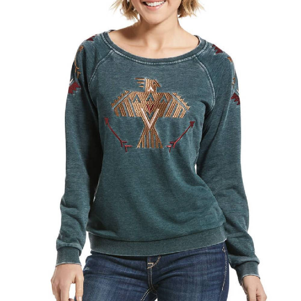 Ariat Wings Sweatshirt