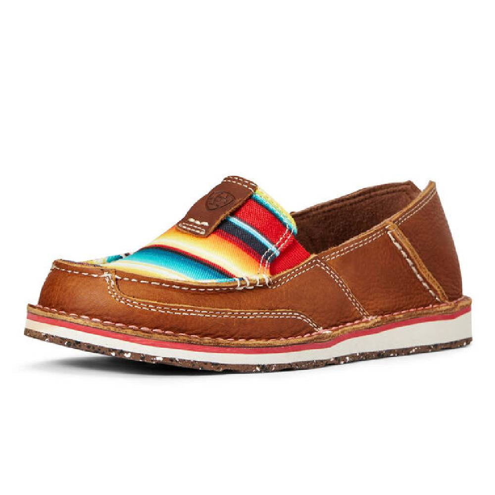 Ariat Women's Serape Eco Cruiser WOMEN - Footwear - Casuals Ariat Footwear Teskeys