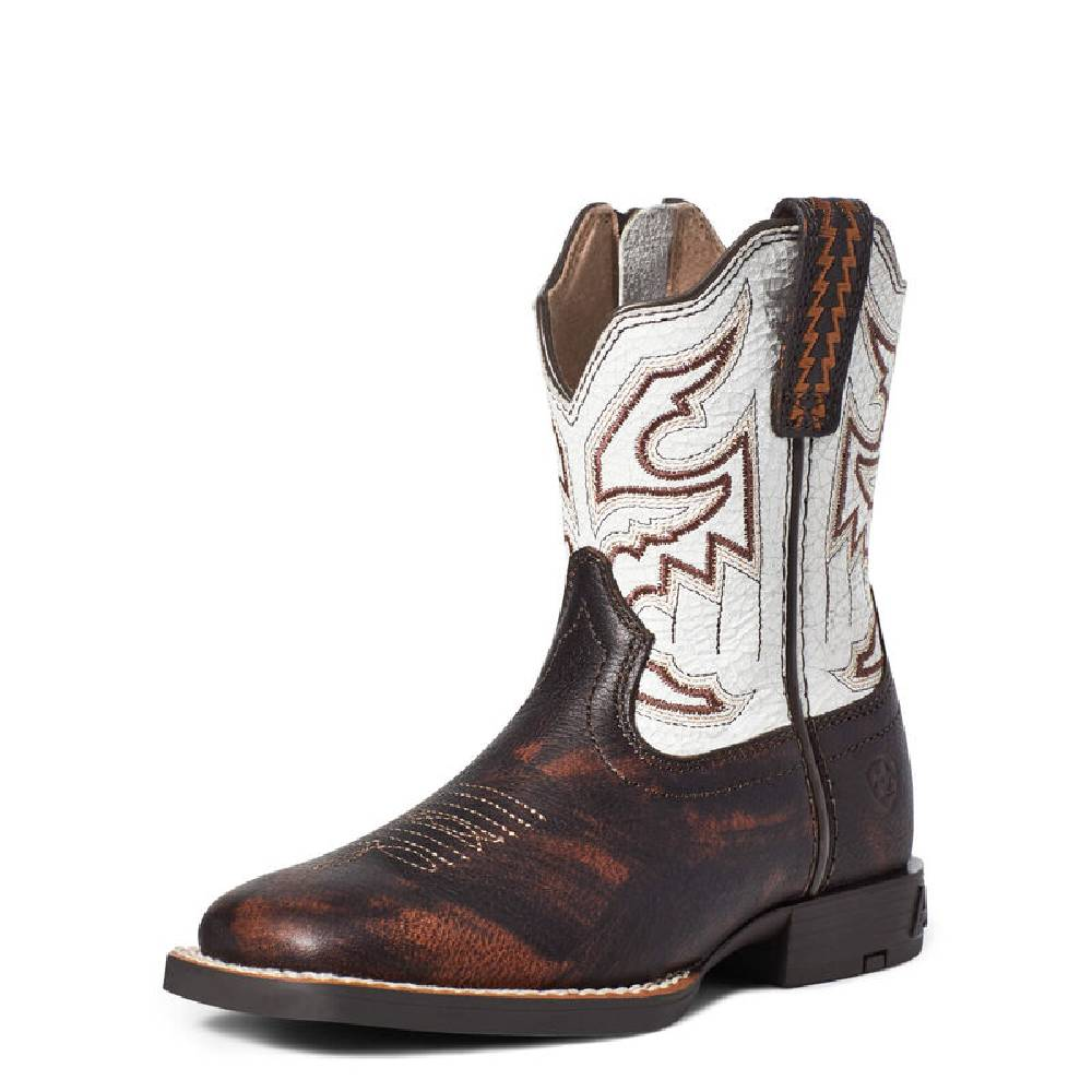 Ariat Youth Sorting Pen Boot KIDS - Footwear - Boots Ariat Footwear Teskeys