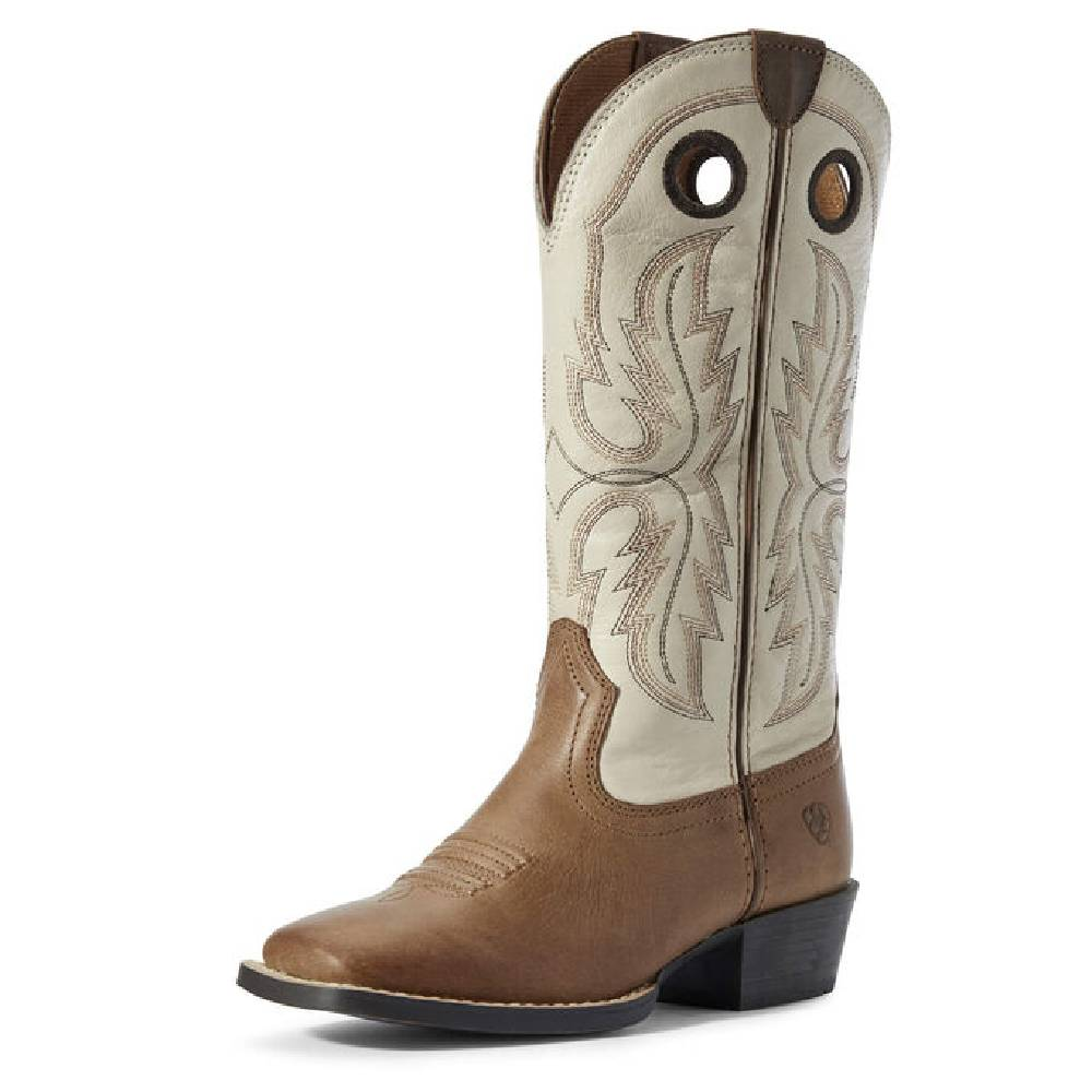 Ariat Youth Whippersnapper Boot KIDS - Girls - Footwear - Boots Ariat Footwear Teskeys