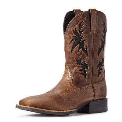 Ariat Sport Cool VentTEK Boot MEN - Footwear - Western Boots Ariat Footwear Teskeys