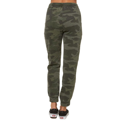 O'Neill Arrela Camo Pants WOMEN - Clothing - Pants & Leggings LA JOLLA SPORT USA DBA O'NEILL Teskeys