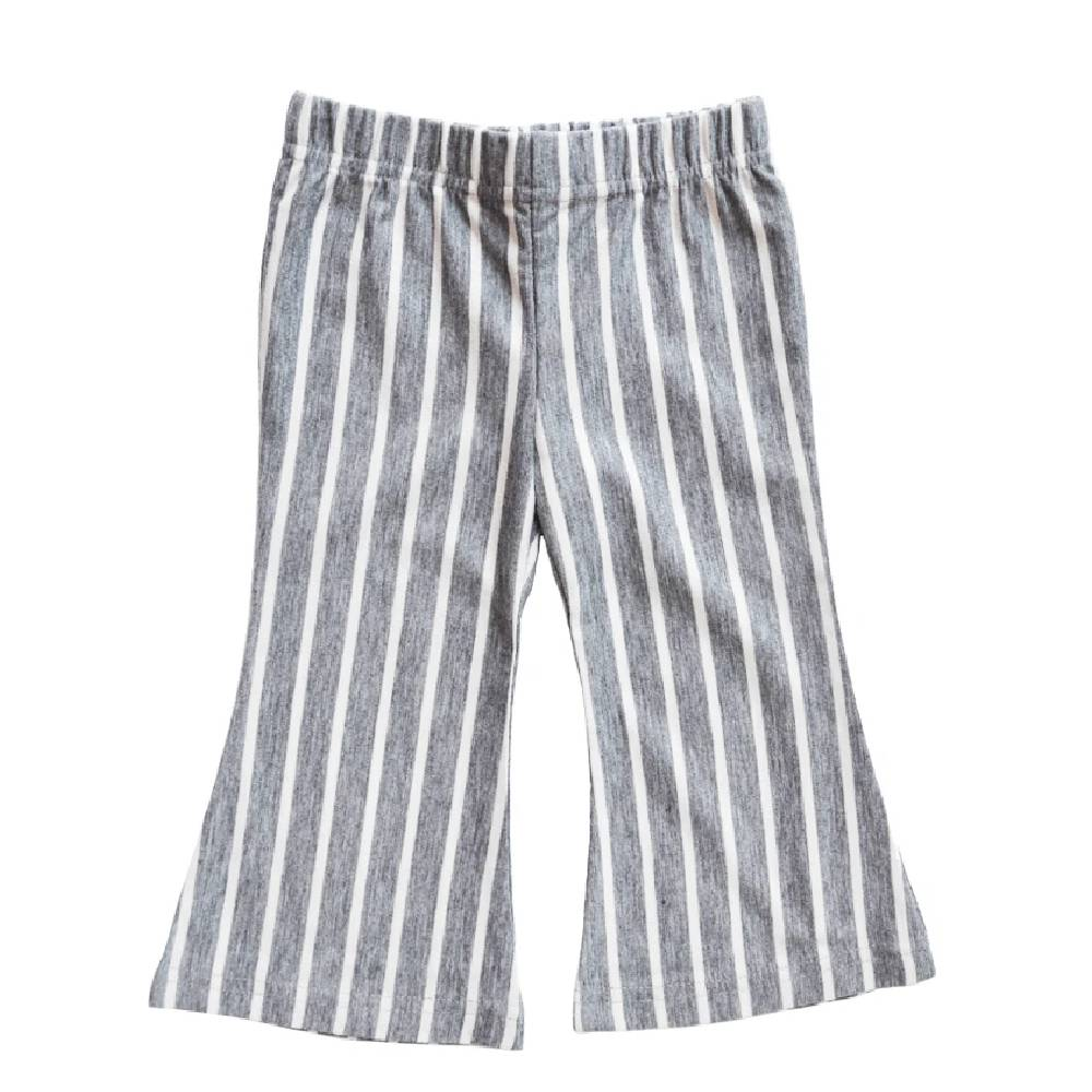 Bailey's Blossoms Boho Striped Bell Bottoms KIDS - Girls - Clothing - Pants BAILEY'S BLOSSOMS Teskeys