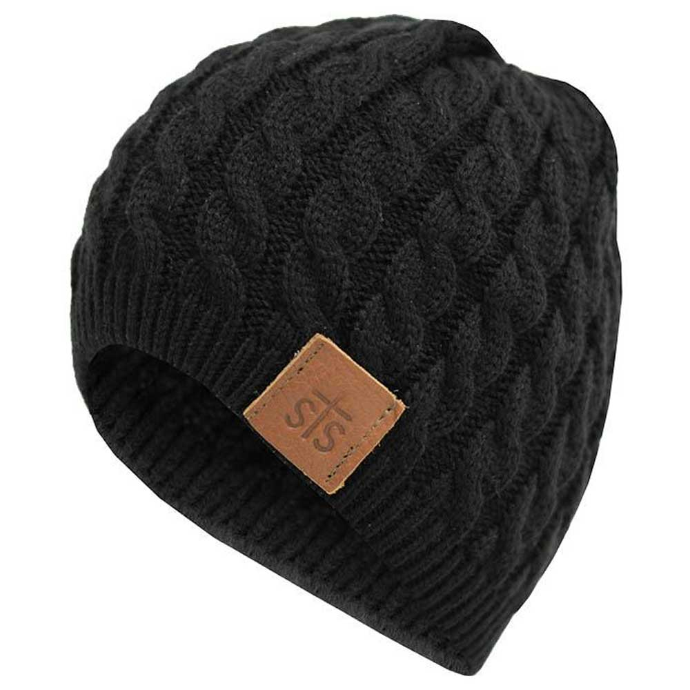 STS Ranchwear Cable Knit Beanie-Multiple Colors WOMEN - Accessories - Caps, Hats & Fedoras STS Ranchwear Teskeys