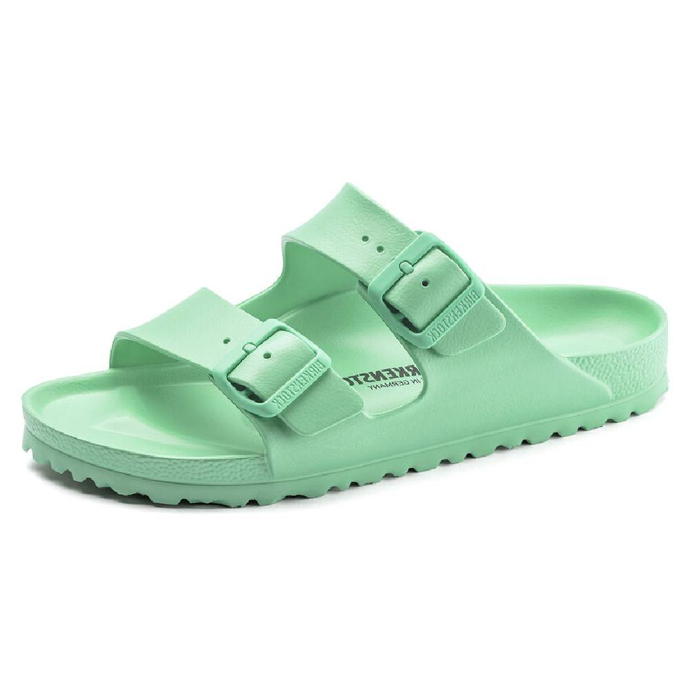 Birkenstock Arizona EVA - Bold Jade WOMEN - Footwear - Sandals BIRKENSTOCK Teskeys