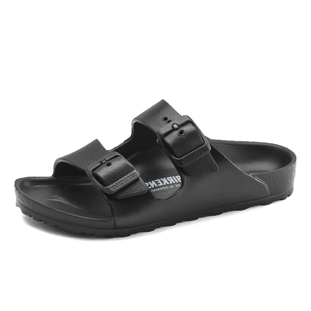 Birkenstock Kids Arizona EVA Black KIDS - Girls - Footwear - Flip Flops & Sandals BIRKENSTOCK Teskeys