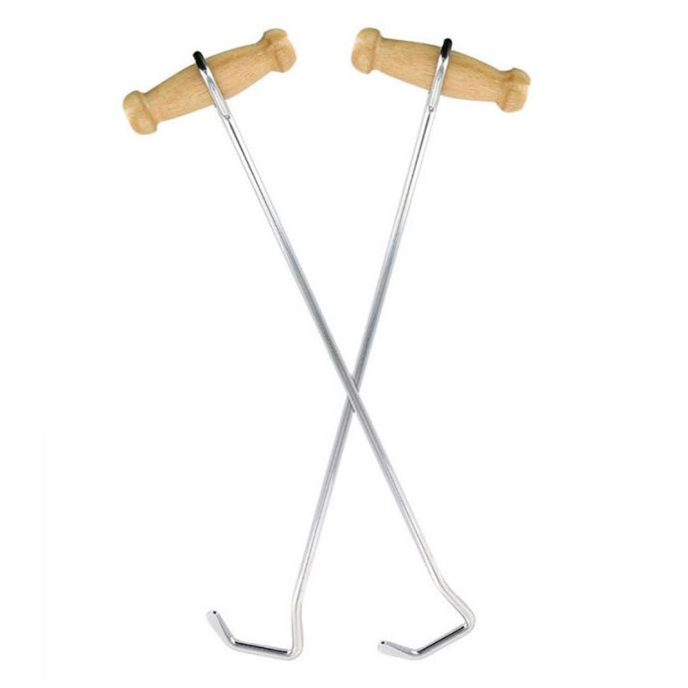 Extra Long Boot Hooks MEN - Footwear - Boots - Boot Care M&F WESTERN PRODUCTS Teskeys
