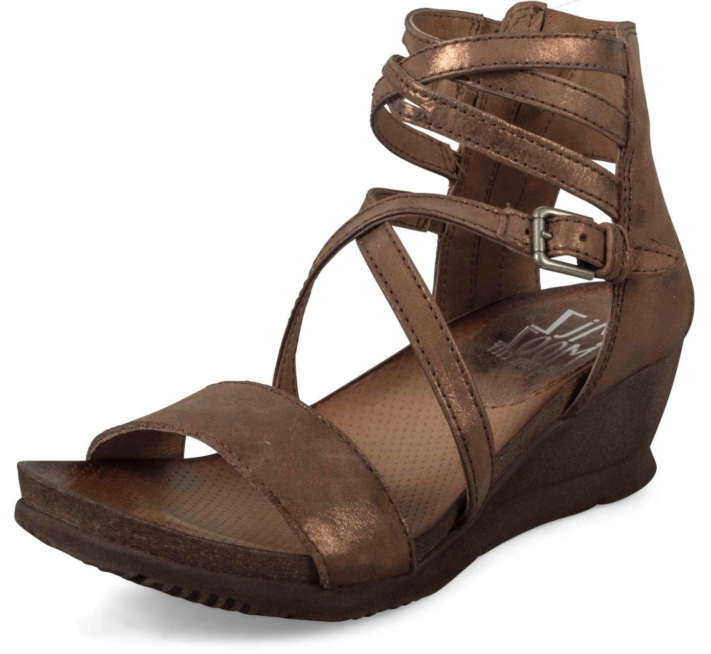 W. SHAY WOMEN - Footwear - Sandals Teskeys Teskeys