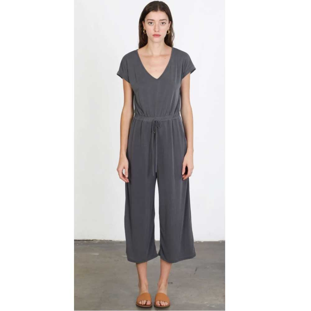 The Jo Jumpsuit WOMEN - Clothing - Jumpsuits & Rompers MOD REF Teskeys