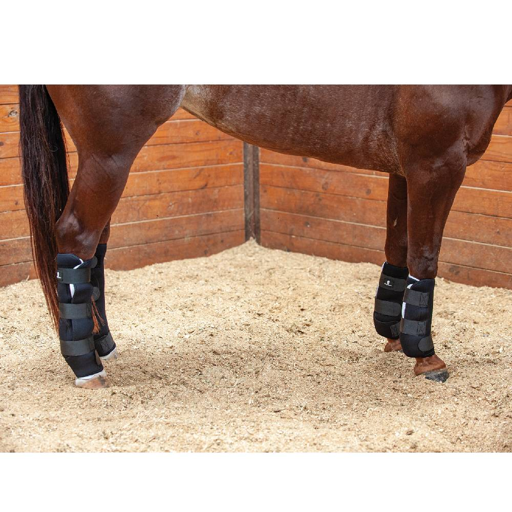 Classic Equine Quick Wraps Tack - Leg Protection - Rehab & Travel Classic Equine Teskeys