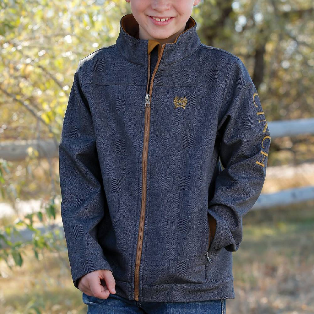 Cinch Boy's Bonded Jacket KIDS - Boys - Clothing - Outerwear - Jackets CINCH Teskeys