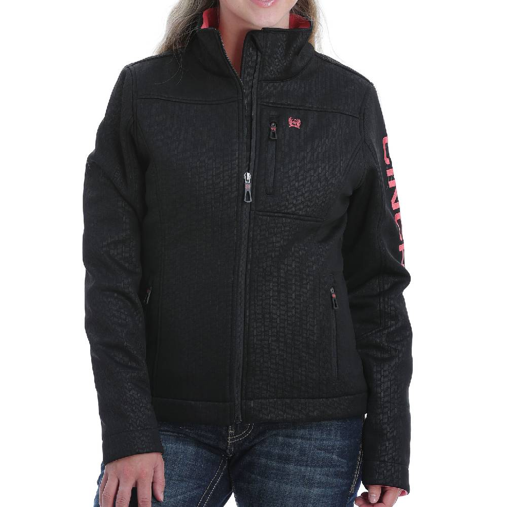 Cinch Women's Concealed Carry Bonded Jacket