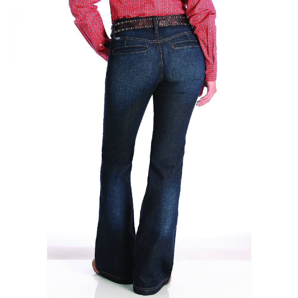 Cinch Women's Lynden Trouser WOMEN - Clothing - Jeans CINCH Teskeys