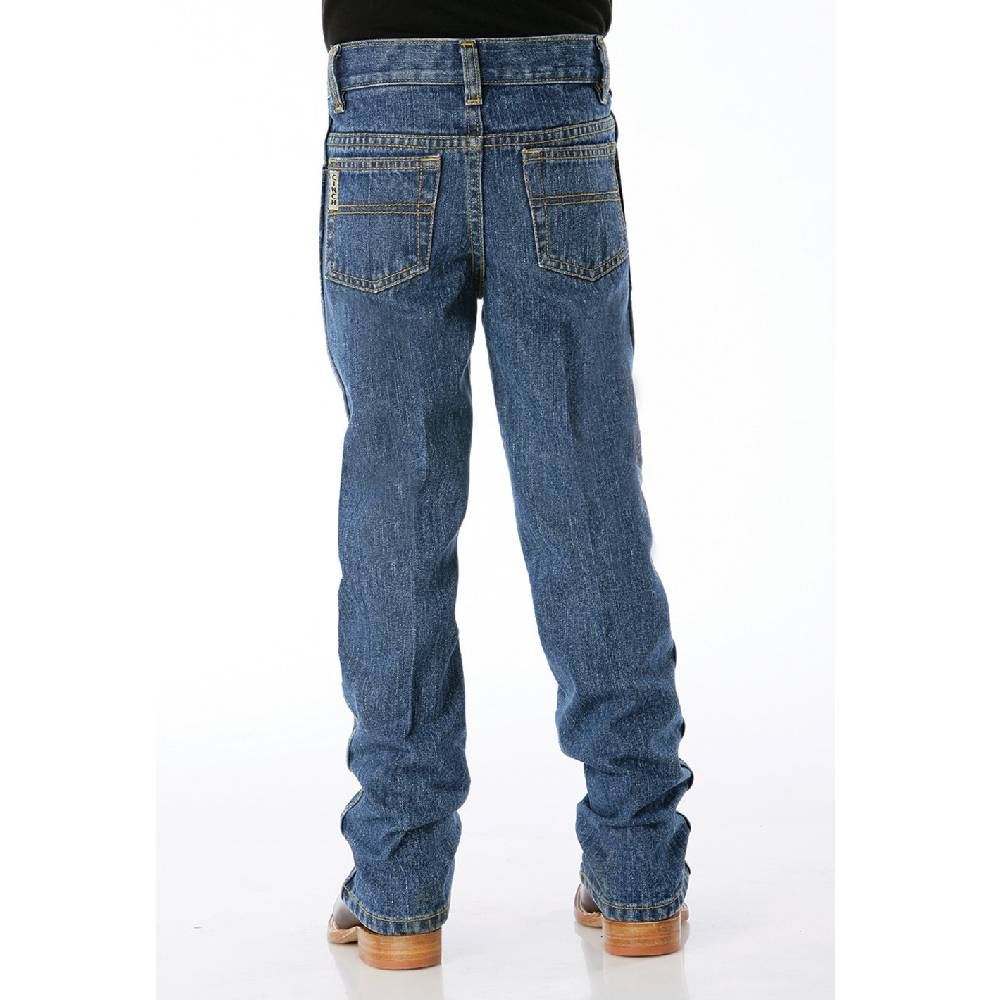 Cinch Boys Original Fit Jean KIDS - Boys - Clothing - Jeans CINCH Teskeys