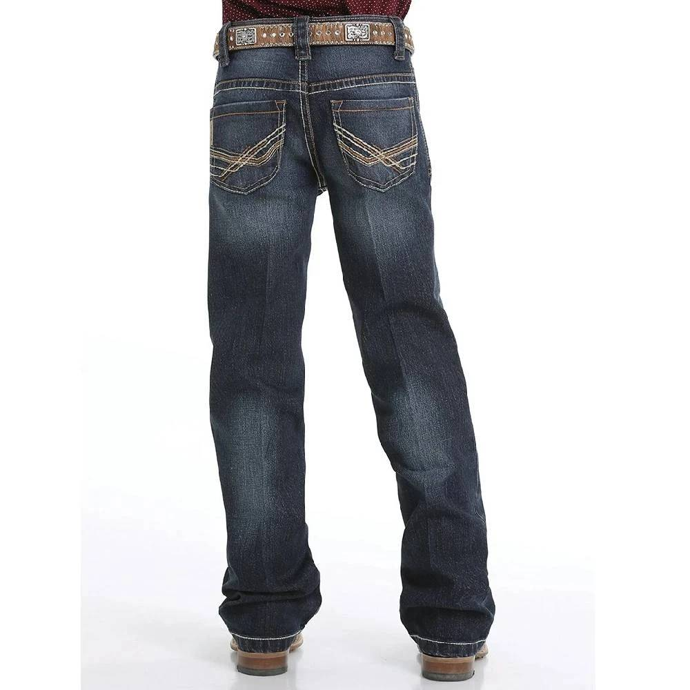 Cinch Boys Relaxed Fit Jean KIDS - Boys - Clothing - Jeans CINCH Teskeys