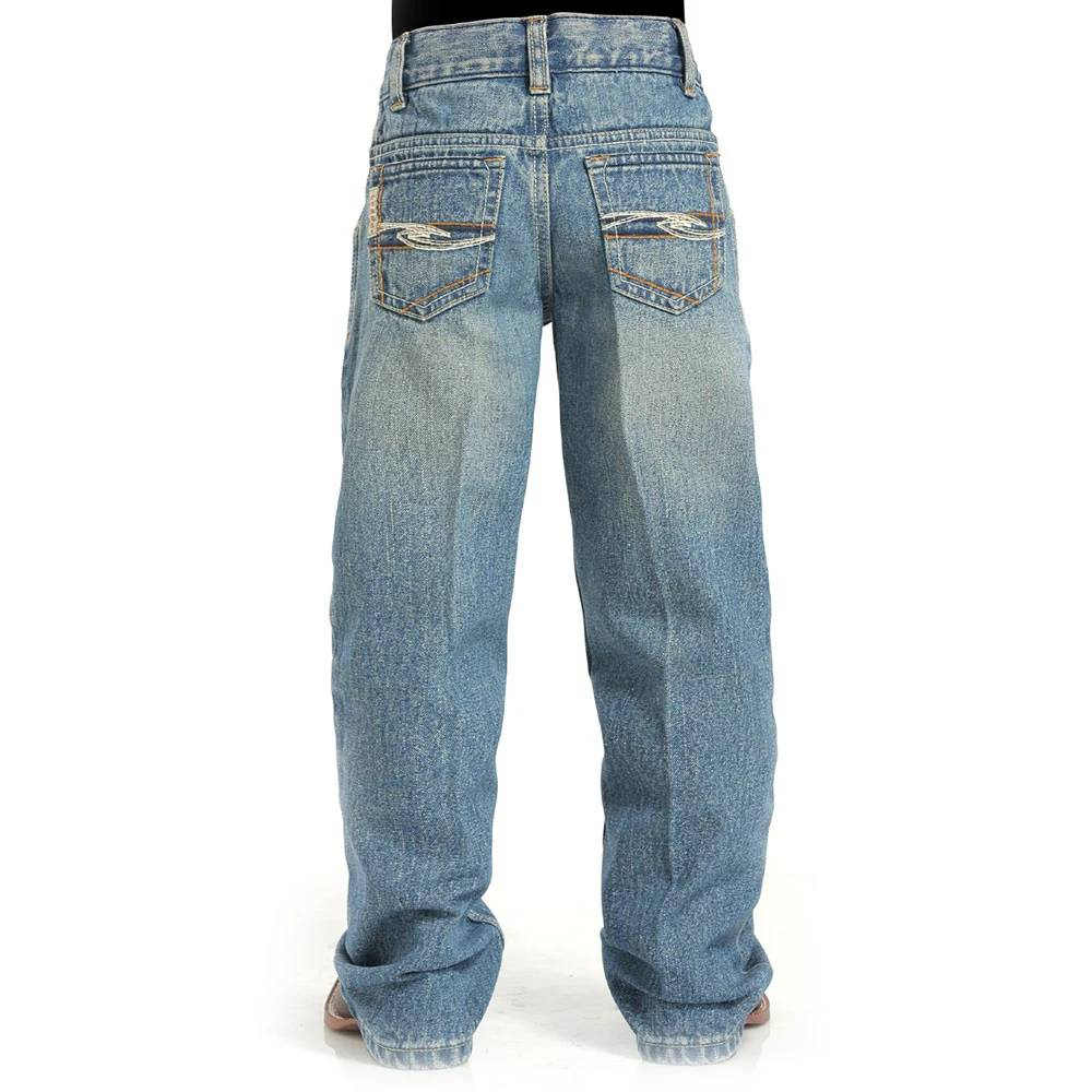 Cinch Boys Tanner Jean KIDS - Boys - Clothing - Jeans CINCH Teskeys